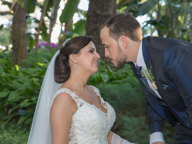 La boda de Ángel y Rocío en Coin, Málaga 48