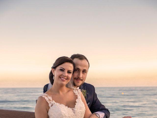 La boda de Ángel y Rocío en Coin, Málaga 66