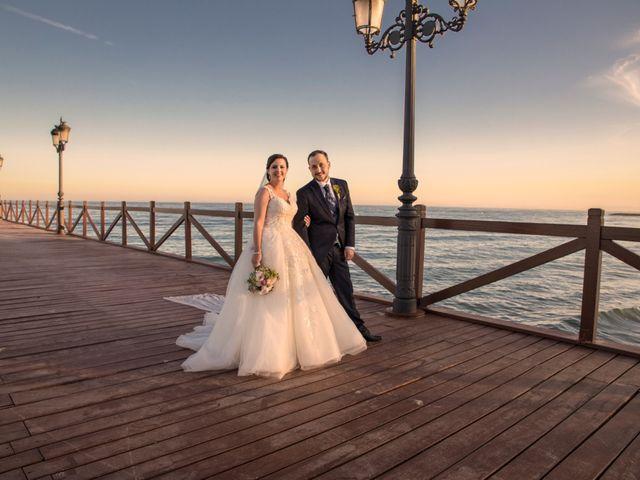 La boda de Ángel y Rocío en Coin, Málaga 71