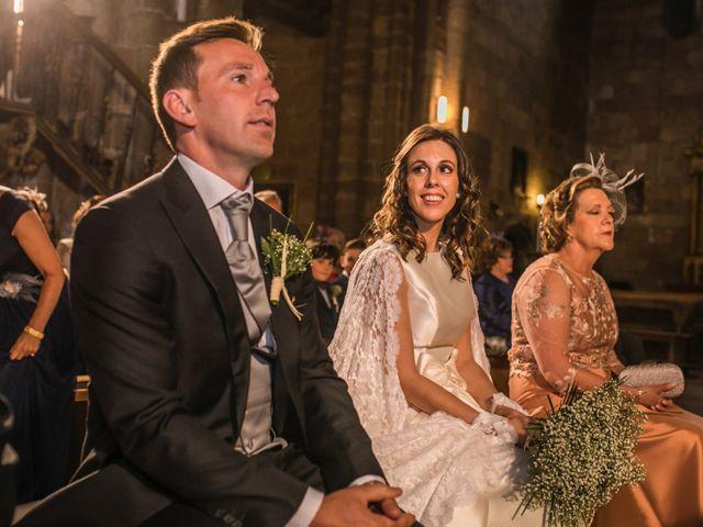 La boda de Jesus y Almudena en Ávila, Ávila 12