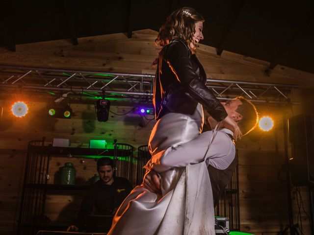 La boda de Jesus y Almudena en Ávila, Ávila 22