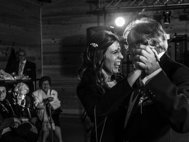 La boda de Jesus y Almudena en Ávila, Ávila 23