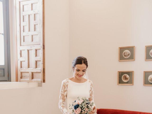La boda de Marcos y Alba en Sevilla, Sevilla 25