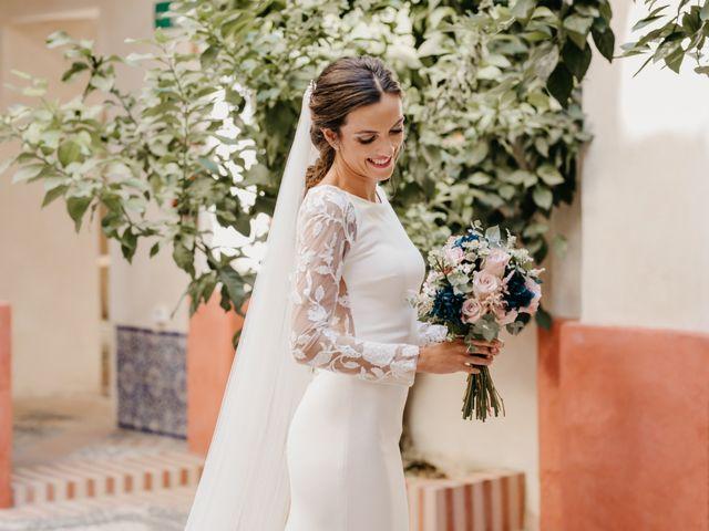 La boda de Marcos y Alba en Sevilla, Sevilla 28
