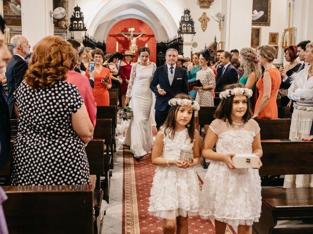 La boda de Marcos y Alba en Sevilla, Sevilla 53