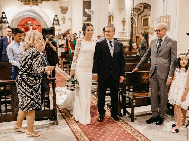 La boda de Marcos y Alba en Sevilla, Sevilla 57
