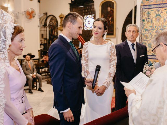 La boda de Marcos y Alba en Sevilla, Sevilla 66