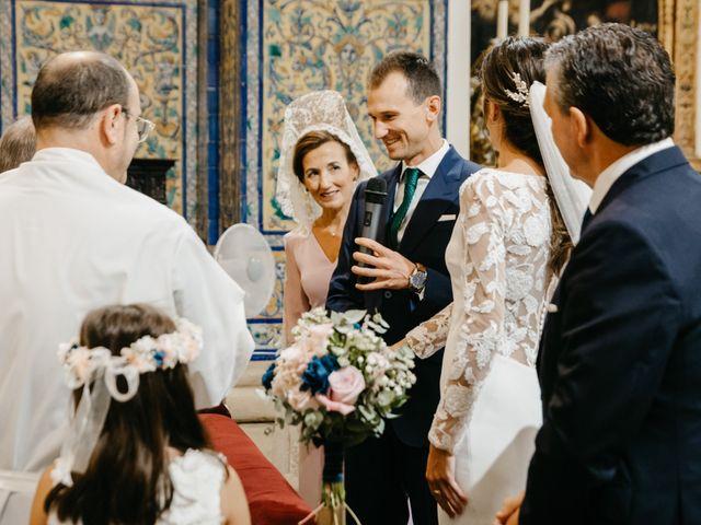 La boda de Marcos y Alba en Sevilla, Sevilla 67