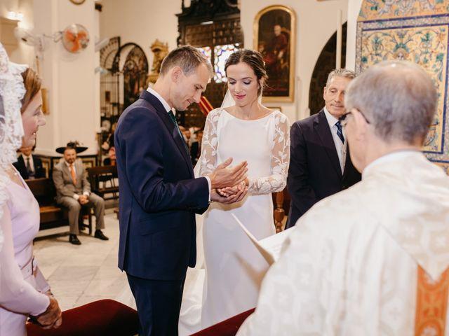 La boda de Marcos y Alba en Sevilla, Sevilla 71