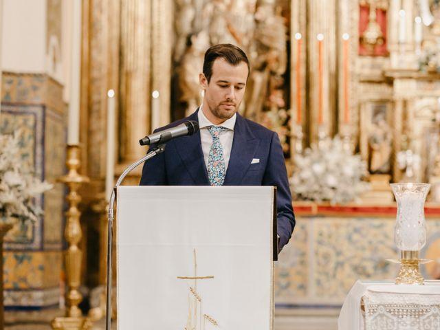 La boda de Marcos y Alba en Sevilla, Sevilla 72
