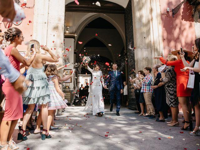 La boda de Marcos y Alba en Sevilla, Sevilla 78
