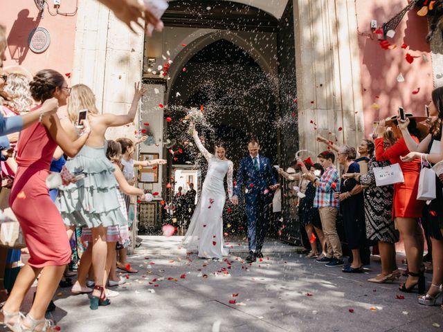 La boda de Marcos y Alba en Sevilla, Sevilla 79