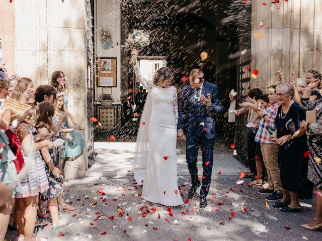 La boda de Marcos y Alba en Sevilla, Sevilla 80