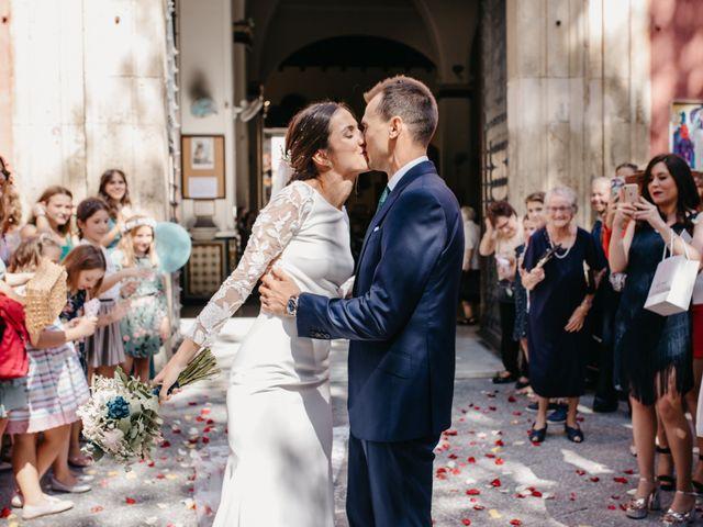 La boda de Marcos y Alba en Sevilla, Sevilla 83