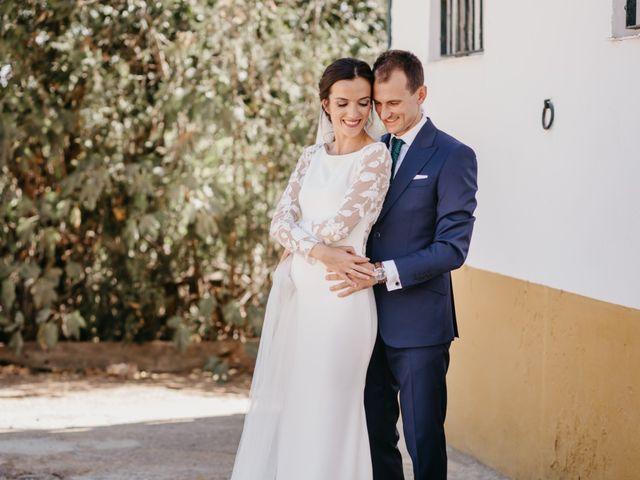 La boda de Marcos y Alba en Sevilla, Sevilla 91