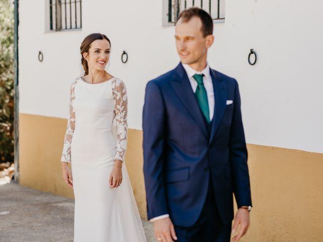La boda de Marcos y Alba en Sevilla, Sevilla 94