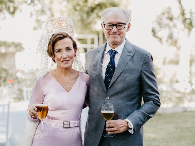 La boda de Marcos y Alba en Sevilla, Sevilla 112