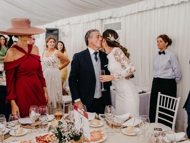 La boda de Marcos y Alba en Sevilla, Sevilla 118