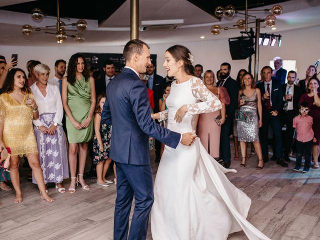 La boda de Marcos y Alba en Sevilla, Sevilla 135