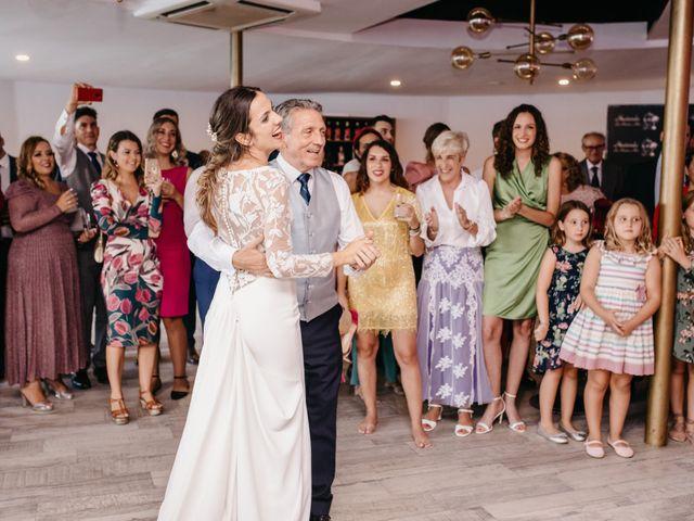 La boda de Marcos y Alba en Sevilla, Sevilla 139