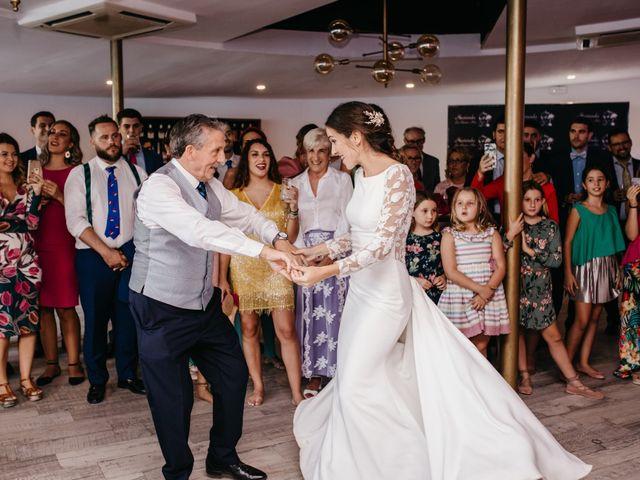 La boda de Marcos y Alba en Sevilla, Sevilla 141