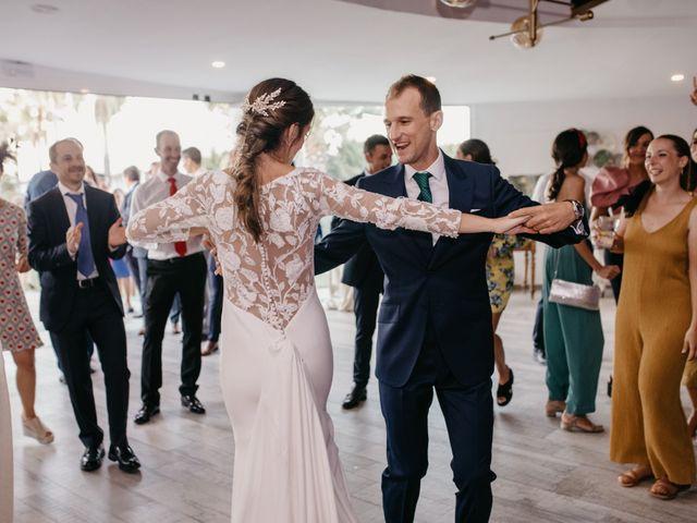 La boda de Marcos y Alba en Sevilla, Sevilla 145