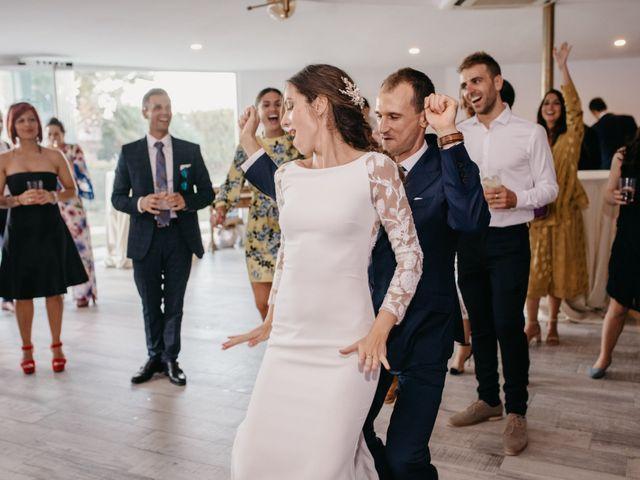 La boda de Marcos y Alba en Sevilla, Sevilla 147