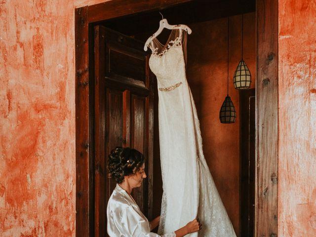 La boda de Eduardo y Tania en Las Palmas De Gran Canaria, Las Palmas 4