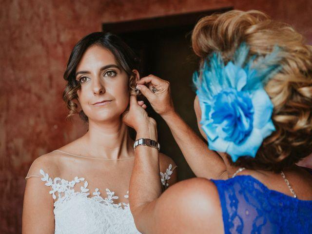 La boda de Eduardo y Tania en Las Palmas De Gran Canaria, Las Palmas 13