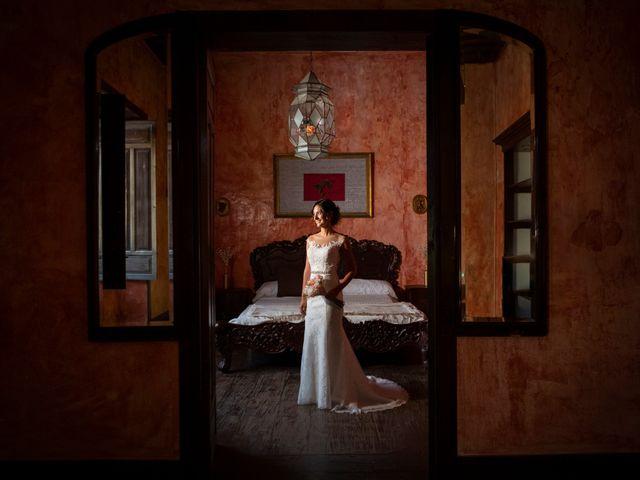 La boda de Eduardo y Tania en Las Palmas De Gran Canaria, Las Palmas 14