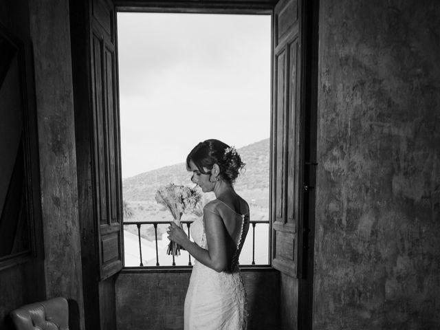 La boda de Eduardo y Tania en Las Palmas De Gran Canaria, Las Palmas 17