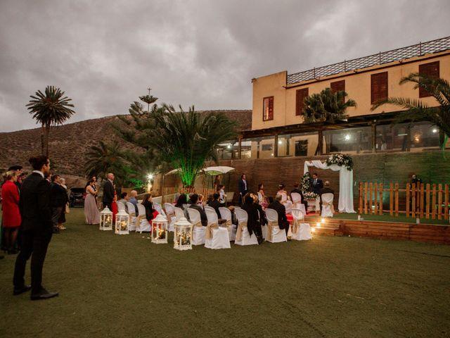 La boda de Eduardo y Tania en Las Palmas De Gran Canaria, Las Palmas 2