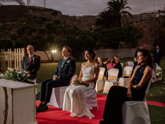 La boda de Eduardo y Tania en Las Palmas De Gran Canaria, Las Palmas 28