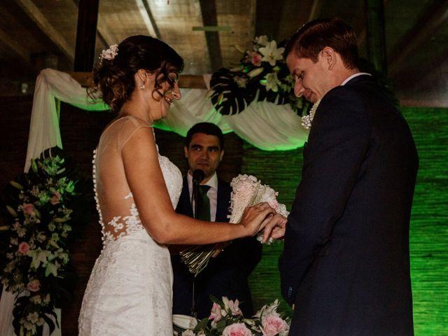 La boda de Eduardo y Tania en Las Palmas De Gran Canaria, Las Palmas 29