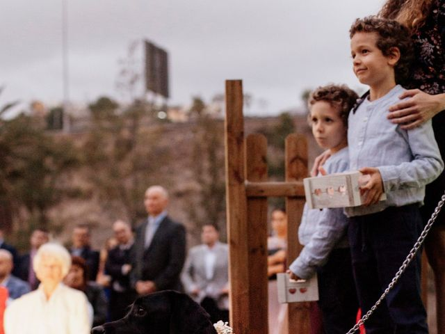 La boda de Eduardo y Tania en Las Palmas De Gran Canaria, Las Palmas 30