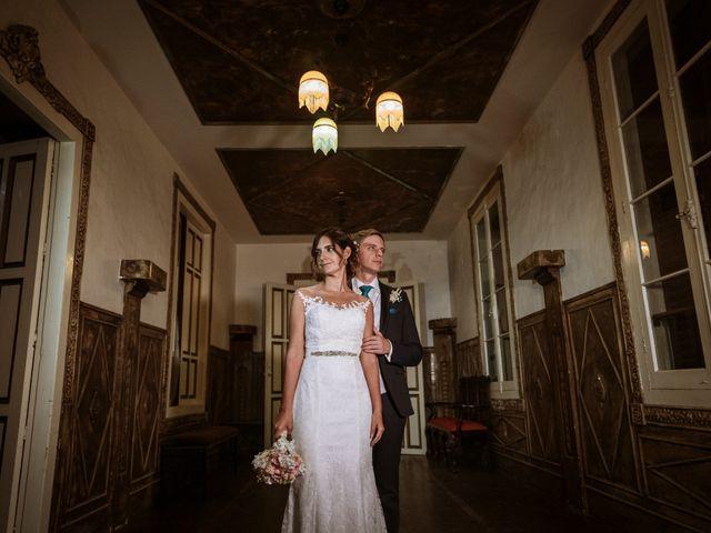 La boda de Eduardo y Tania en Las Palmas De Gran Canaria, Las Palmas 35