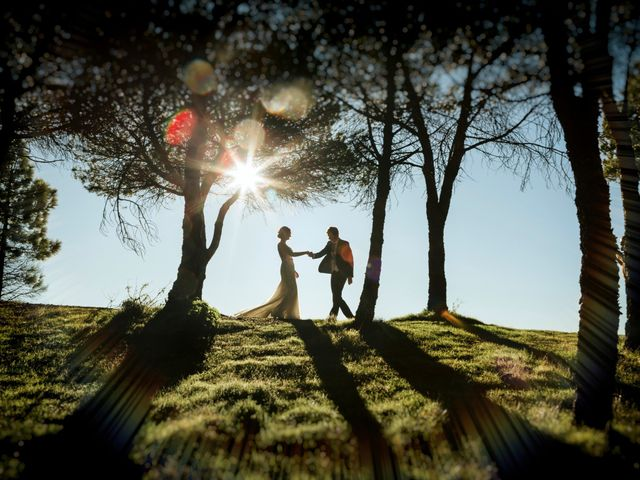 La boda de Eduardo y Tania en Las Palmas De Gran Canaria, Las Palmas 41