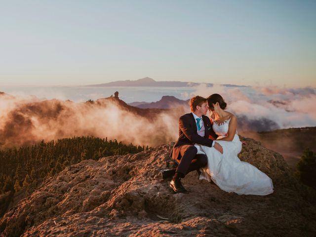 La boda de Tania y Eduardo