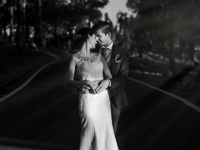 La boda de Eduardo y Tania en Las Palmas De Gran Canaria, Las Palmas 47