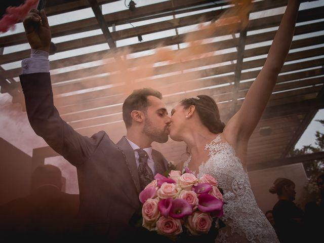 La boda de Pau y Nuria en Igualada, Barcelona 19