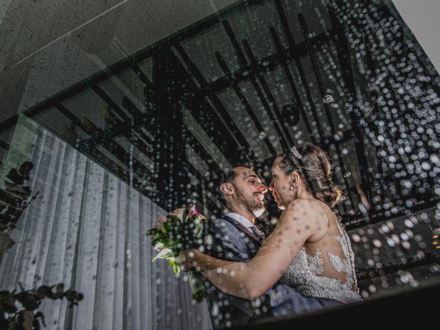 La boda de Pau y Nuria en Igualada, Barcelona 20