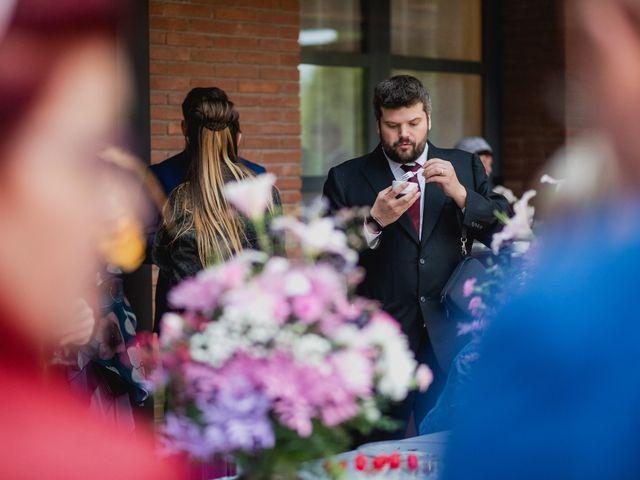 La boda de Pau y Nuria en Igualada, Barcelona 26