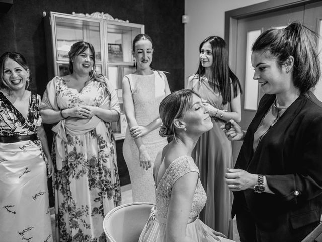 La boda de Pau y Nuria en Igualada, Barcelona 29