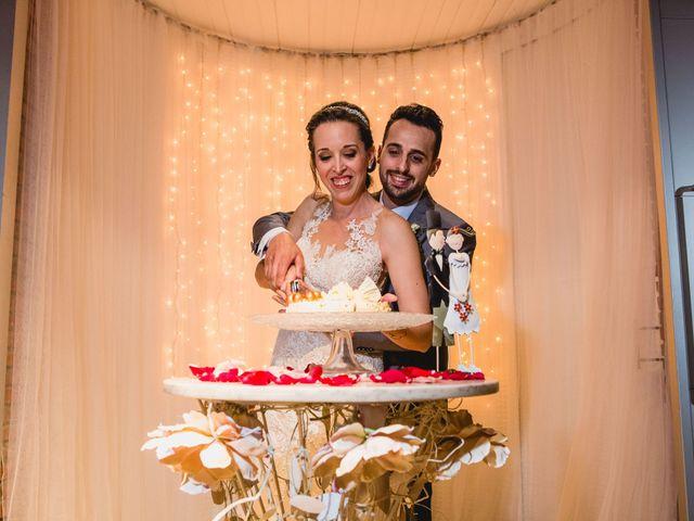 La boda de Pau y Nuria en Igualada, Barcelona 31