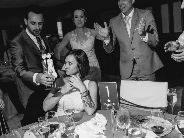 La boda de Pau y Nuria en Igualada, Barcelona 32