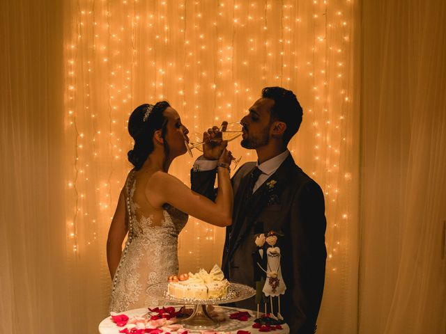 La boda de Pau y Nuria en Igualada, Barcelona 34