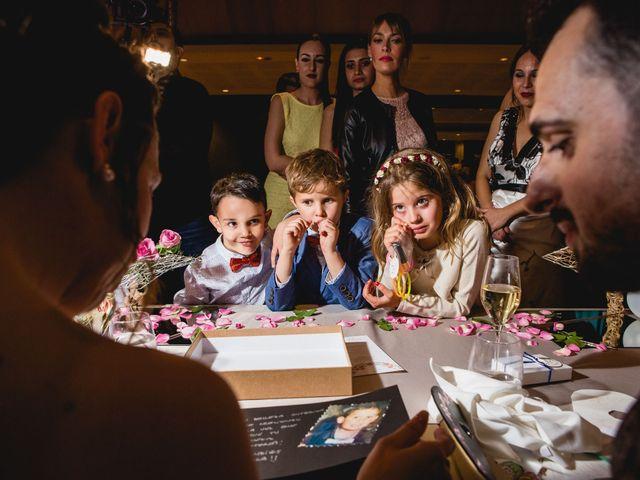 La boda de Pau y Nuria en Igualada, Barcelona 35