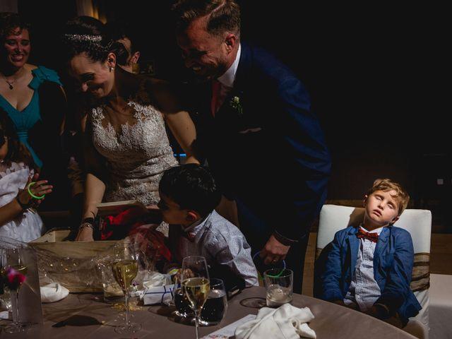 La boda de Pau y Nuria en Igualada, Barcelona 36