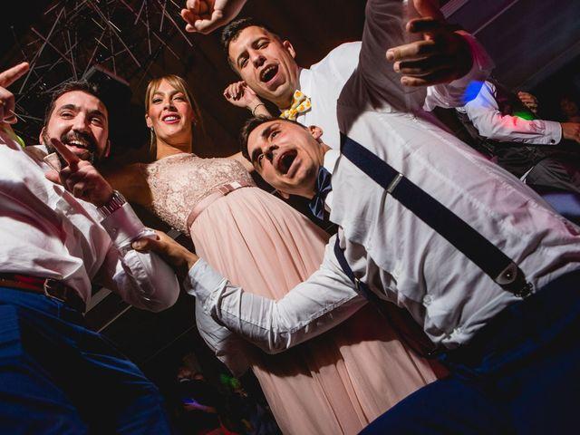 La boda de Pau y Nuria en Igualada, Barcelona 39