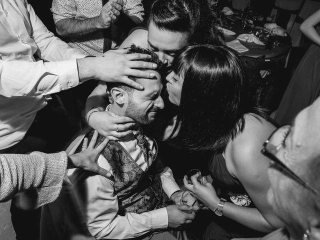 La boda de Pau y Nuria en Igualada, Barcelona 42